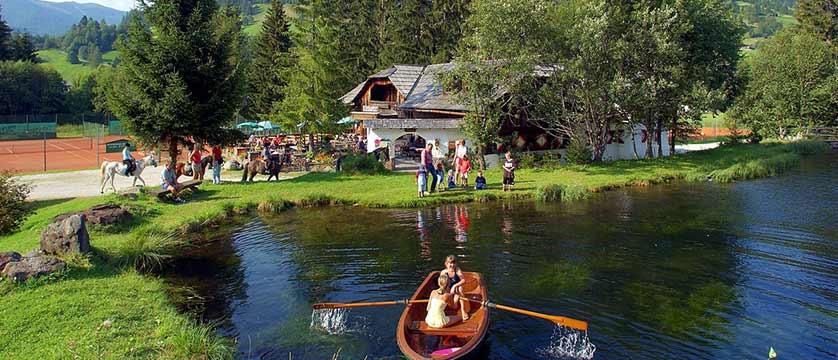 Bad Kleinkirchheim, Austria - pond.jpg